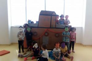 Hz. Nuh'un gemisi ve Aşure günü